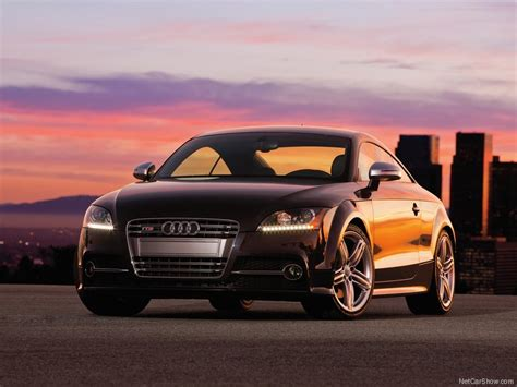 Audi Tts Coupe Picture by Audi Tts Coupe 2011 Picture 3 Of 42 800x600
