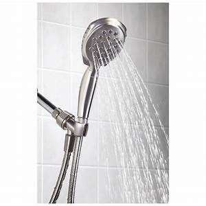 Moen U00ae Twist U2122 Handheld Shower Head