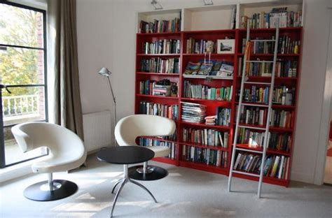 space saving room furniture placement ideas putting bookcases  shelves  sofas  beds