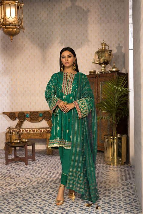 Pakistani Branded Dresses - Latest Fashion Trends (10 ...
