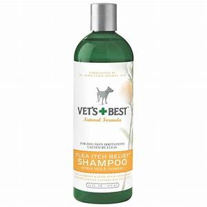 vets best flea itch relief dog shampoo dog products With vets best dog shampoo