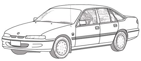 commodore colouring pages rapunga google cars coloring