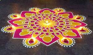 Rangoli Designs For Diwali Rangoli Images Free Download