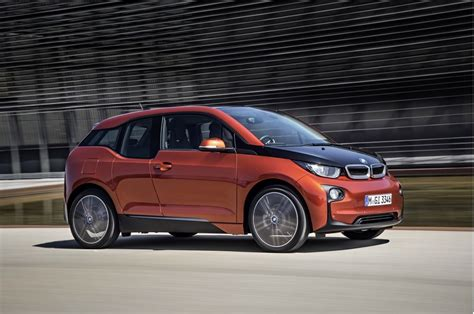 bmw  electric car roundup  driving impressions