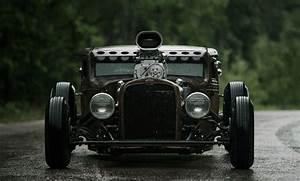 Rat Rod Wallpaper Widescreen - WallpaperSafari