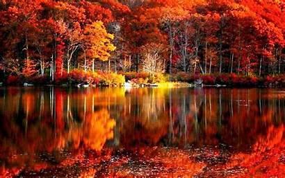 Scenery Fall Wallpapers Pixelstalk
