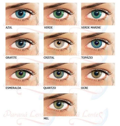 eye contacts colors solotica contact lenses lenses