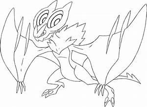 20 Dessins De Coloriage Pokemon X Imprimer