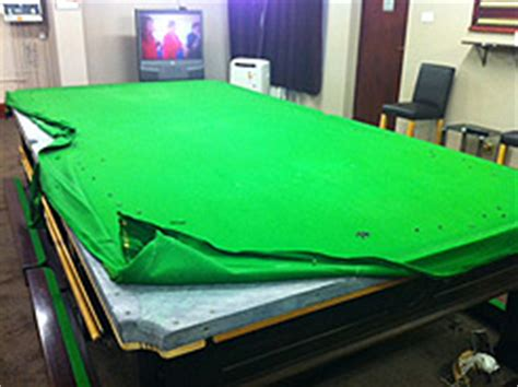pool table felt replacement snooker table re covering and pool table re covering