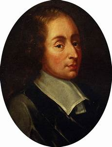 History of Computers and Computing, People, Blaise Pascal