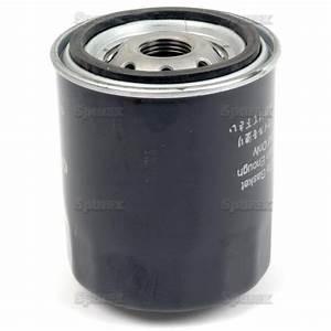 S 61801 Filter  Engine Oil