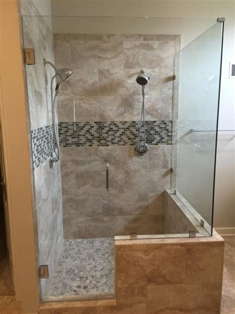 shower doors enclosures olathe glass home decor custom glass mirrors shower doors