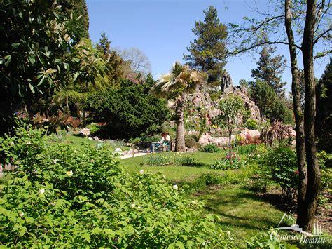 Botanischer Garten Nähe Gardasee by Botanischer Garten Andre Heller Gardone Riviera