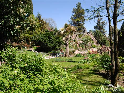 Botanischer Garten Andre Heller, Gardoneriviera
