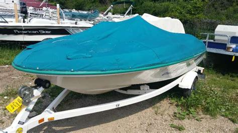 Sea Doo Jet Boat For Sale Michigan by 2000 Used Sea Doo Challenger Jet Boat For Sale 5 499