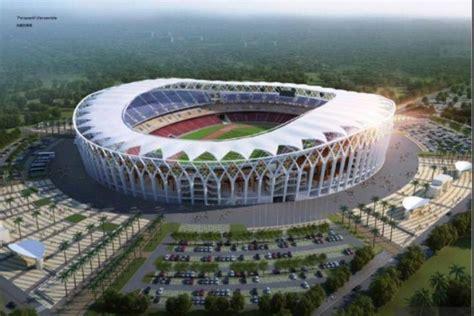 siege stade olympique côte d ivoire la chine va construire un stade quot olympique