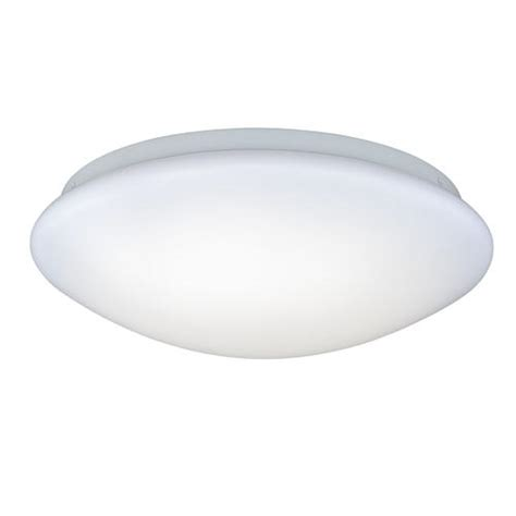 cloud 2 pack led 12 quot white puff light at menards 174