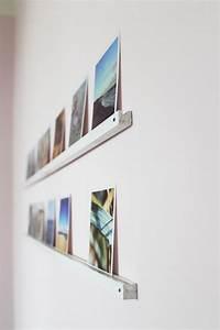 Fotos Aufhängen Schnur : diy fotos mit einer mini bilderleiste in szene setzen sch n und fein nursery babyzimmer ~ Sanjose-hotels-ca.com Haus und Dekorationen