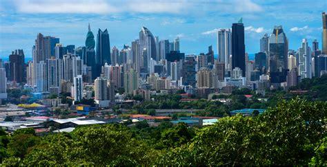 Panama City, Panama - BreatheLife 2030