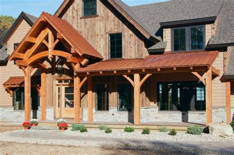 country home plans timber frame homes projects great country timber frames