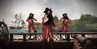 Queen Anne's Revenge - Epic Rap Battles of History Wiki
