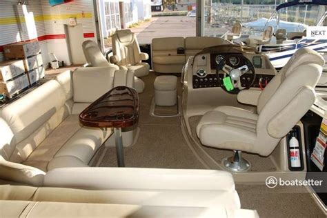 Renting Boat Mn by Rent A Bennington Marine 2275rlcp In Afton Mn On Boatbound