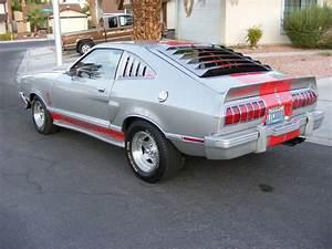 Ford Mustang (2nd gen) King Cobra 1978