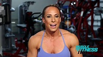 Dany Garcia video series for Muscle and Fitness Her - YouTube
