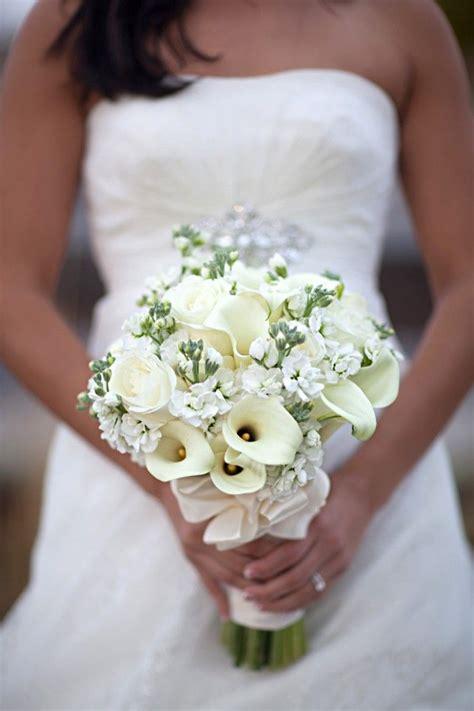 gorgeous ideas  wedding bouquets deer pearl flowers
