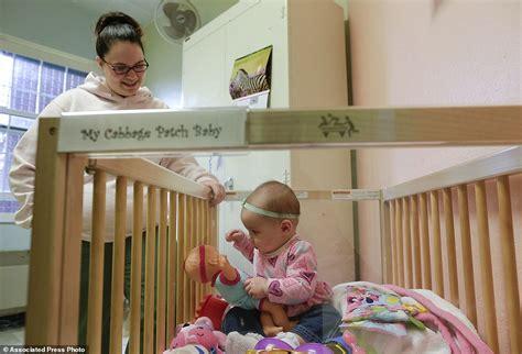 americas maximum security prisons  babies