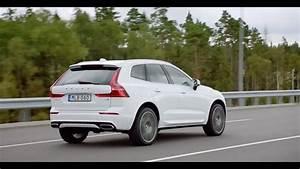 Nouveau Volvo Xc60 : nouveau volvo xc60 la puissance sans compromis youtube ~ Medecine-chirurgie-esthetiques.com Avis de Voitures