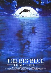 Big Blue movie posters at movie poster warehouse ...