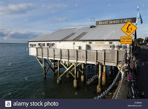 The Boat Shed New Zealand by Boat Shed Cafe Nelson Nelson Region South Island New