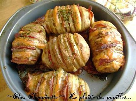 pomme de terre recette originale