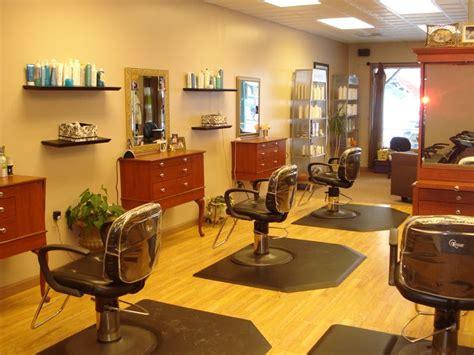 Decoration For Salon - modern hair salon decorating ideas salon ideas