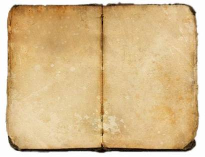 Paper Diary Journal Texture Clipart Background Transparent