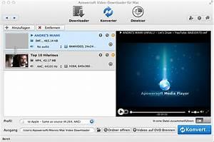 Videos Online Konvertieren : laden und konvertieren sie ihre videos auf mac ~ Orissabook.com Haus und Dekorationen