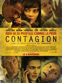 regarder contagion dvdrip vostfr  regarder