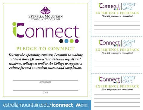 pledge card pledge emcc