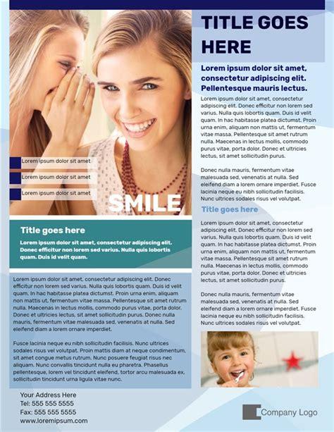 printable dental creative center