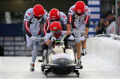 Intereses trūkuma dēļ bobslejā un skeletonā atceļ pasaules čempionātu starta ieskrējienos / Raksts
