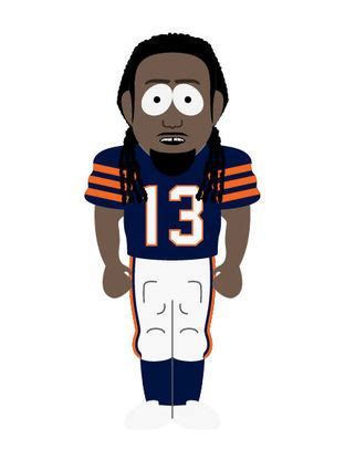 nfl superstars  south park characters    teams