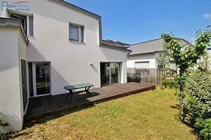 Garage Blagnac : vente blagnac androm de maison individuelle t4 duplex de 2015 avec garage jardin agence ~ Gottalentnigeria.com Avis de Voitures