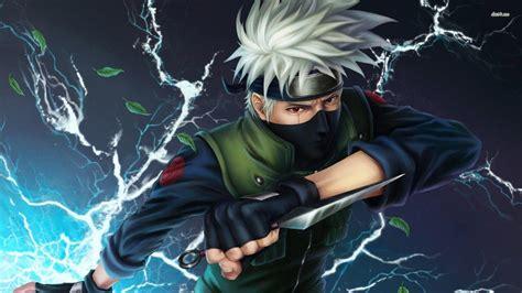 Naruto Kakashi Wallpapers