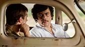 """El amor en tiempos de coca: comentario de """"Escobar ..."""