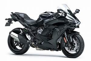 Moto Nouveauté 2018 : kawasaki h2 ninja sx nouveaut 2018 moto revue ~ Medecine-chirurgie-esthetiques.com Avis de Voitures
