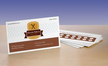 avery  perforated business cards