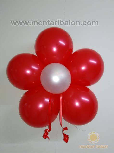 jasa dekorasi balon murah  jakarta mentari balon
