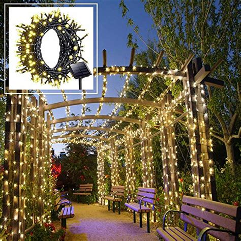 solar xmas lights for sale top 5 best solar outdoor christmas lights for sale 2016