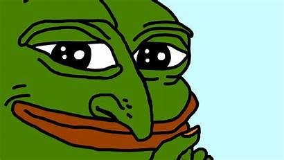 Pepe Frog Jew Symbol Anti Hate Tv